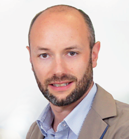 Marco Ceccon, presidente Infovi s.r.l.<br/> Business Partner dal 2008