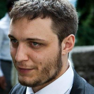Matteo Greatti, CTO di IT EFFE e del Gruppo Bardelli, <br/>proprietario del Centro Città Fiera di Udine
